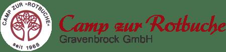 Camp zur Rotbuche Gravenbrock GmbH - Logo